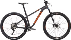 Kona Honzo CR Race 29er Mountain Bike 2017 - Hardtail MTB