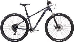 Kona Kahuna Deluxe 29er Mountain Bike 2017 - Hardtail MTB