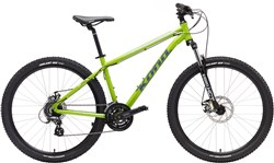 Kona Lanai Mountain Bike 2017 - Hardtail MTB