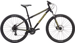 Kona Lava Dome 29er Mountain Bike 2017 - Hardtail MTB
