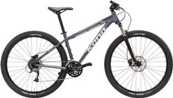 Kona Mahuna 29er Mountain Bike 2017 - Hardtail MTB