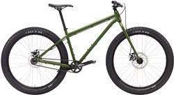 Kona Unit Mountain Bike 2017 - Hardtail MTB