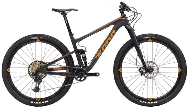 Buy Kona Hei Hei Race Supreme Carbon 29er Mountain Bike 2017 Xc