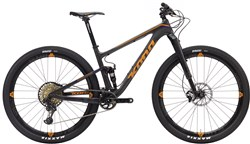 Product image for Kona Hei Hei Race Supreme Carbon 29er Mountain Bike 2017 - Full Suspension MTB