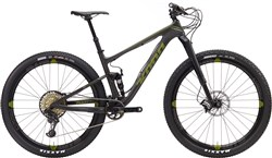 Product image for Kona Hei Hei Supreme Carbon 29er Mountain Bike 2017 - Full Suspension MTB
