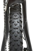 Kona Hei Hei Trail Carbon 27.5 Mountain Bike 2017 - Trail Full Suspension MTB