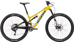 Product image for Kona Process 111 29er Mountain Bike 2017 - Full Suspension MTB