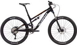 Product image for Kona Process 134 27.5 Mountain Bike 2017 - Trail Full Suspension MTB