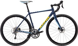 Kona Esatto DDL Disc Deluxe 2017 - Road Bike