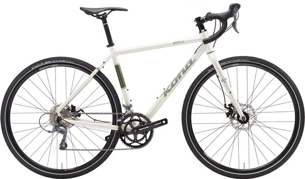 Kona Rove AL 2017 - Road Bike