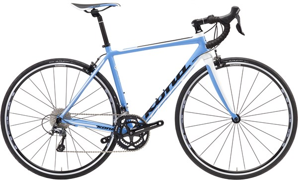 Image of Kona Zing AL 2017 - Road Bike