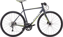 Product image for Kona Esatto Fast 2017 - Flat Bar Road Bike