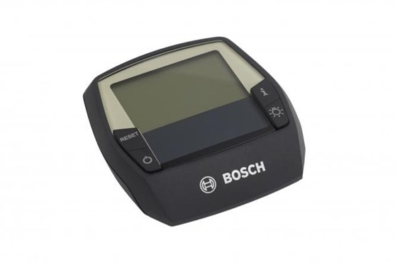 Bosch Intuvia Performance Display Anthracite