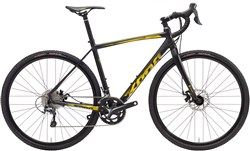 Kona Jake 2017 - Cyclocross Bike