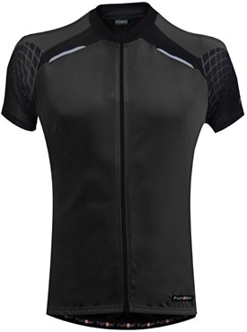 Funkier Force Mens Short Sleeve Jersey SS16