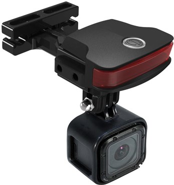 Image of Guee b-Mount - Only Light and Camera Mount Included
