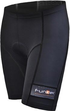 funkier - Ridesse 10 Panel Shorts SS16