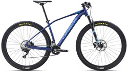 "Orbea Alma H10 27.5"" Mountain Bike 2017 - Hardtail MTB"