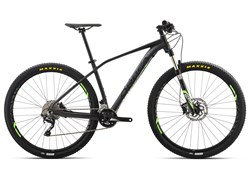 Orbea Alma H50 29er Mountain Bike 2017 - Hardtail MTB