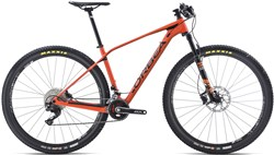 Orbea Alma M25 29er Mountain Bike 2017 - Hardtail MTB