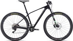 "Orbea Alma M25 27.5"" Mountain Bike 2017 - Hardtail MTB"