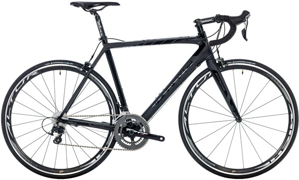 Image of Dedacciai Nerissimo 105 2016 - Road Bike