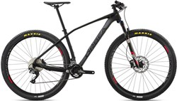"Orbea Alma M50 27.5"" Mountain Bike 2017 - Hardtail MTB"