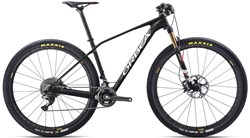 Orbea Alma M-Team 29er Mountain Bike 2017 - Hardtail MTB