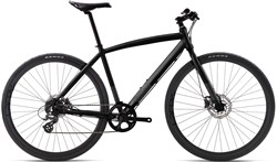 Product image for Orbea Carpe 30 2017 - Hybrid Sports Bike
