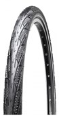 "Product image for Maxxis Overdrive II SW SilkWorm 26"" Hybrid Tyre"