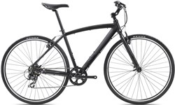 Product image for Orbea Carpe 50 2017 - Hybrid Sports Bike