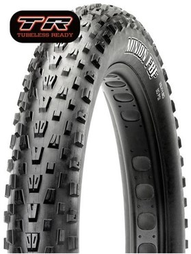 "Image of Maxxis Minion FBF Folding Exo TR Tubeless Ready 26"" MTB Off Road Tyre"