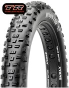 "Product image for Maxxis Minion FBR Folding Exo TR Tubeless Ready 26"" MTB Off Road Tyre"