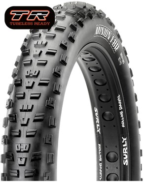 "Image of Maxxis Minion FBR Folding 26"" MTB Off Road Tyre"