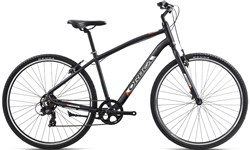 Product image for Orbea Comfort 40 2017 - Hybrid Sports Bike