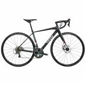 Product image for Tifosi Cavazzo Carbon Disc Tiagra 2017 - Road Bike