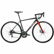 Tifosi Forcella Disc Tiagra 2017 - Road Bike