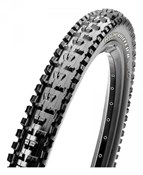 "Product image for Maxxis High Roller II FLD 3C DS TR Folding Tubeless Ready 27.5"" / 650B MTB Off Road Tyre"