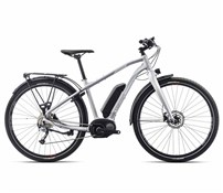 Orbea Keram Asphalt 20 LR 2017 - Electric Bike
