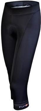 Funkier Dakota Summer Womens 3/4 Tights SS16
