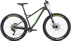 "Orbea Loki 27+ H10 27.5"" Mountain Bike 2017 - Hardtail MTB"