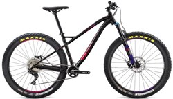 "Orbea Loki 27+ H20 27.5"" Mountain Bike 2017 - Hardtail MTB"