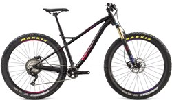 "Orbea Loki 27+ H-LTD 27.5"" Mountain Bike 2017 - Hardtail MTB"