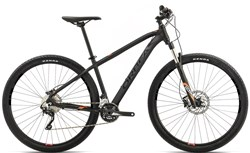 Orbea MX 10 29er Mountain Bike 2017 - Hardtail MTB