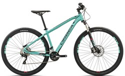 Orbea MX 20 29er Mountain Bike 2017 - Hardtail MTB