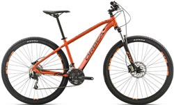 Orbea MX 30 29er Mountain Bike 2017 - Hardtail MTB