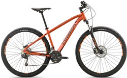 "Orbea MX 30 27.5"" Mountain Bike 2017 - Hardtail MTB"