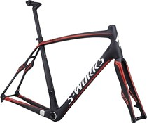 Product image for Specialized S-Works Roubaix SL4 Disc Road Frameset 2016