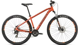 "Orbea MX 50 27.5"" Mountain Bike 2017 - Hardtail MTB"