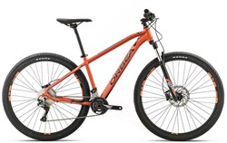 Orbea MX Max 650b Mountain Bike 2017 - Hardtail MTB